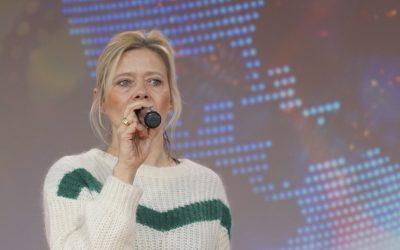 Sabine Vandebroek, ou comment mieux prendre la parole en public, sur scène ou devant l'écran