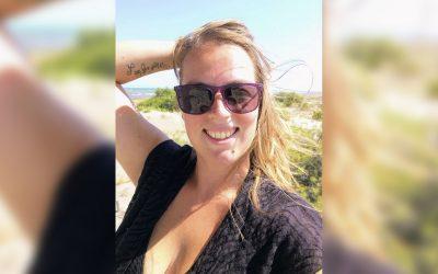 Jennifer du blog 'J'ai décidé d'être heureuse' : «Chacun peut trouver en soi la force qui l'aidera à affronter les pires difficultés»